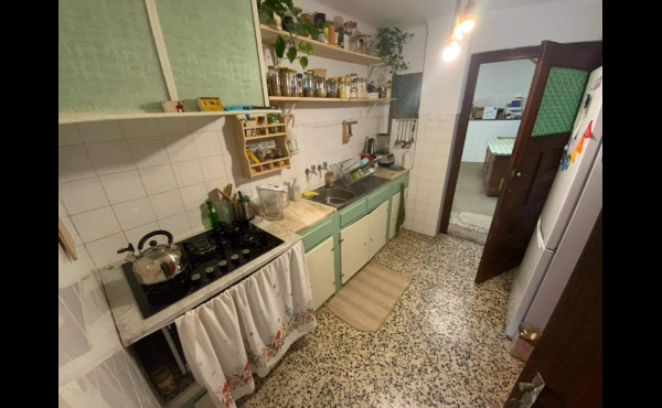 Kitchen no 1